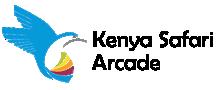 Kenya Safari Arcade Logo