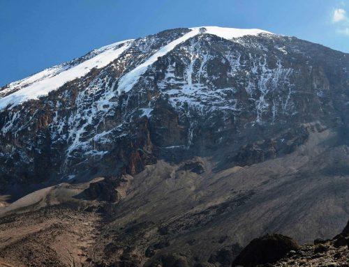 6 Days Chogoria – Narumoru Off Trail